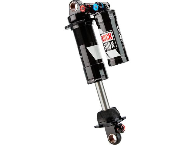 RockShox Vivid R2C Amortiguador Trasero 216 x 63,5mm Tune Mid/Mid